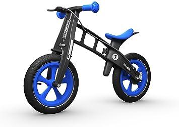 Firstbike - L2011 - Limitée - Bleu