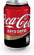 Comprar Coca-Cola - Zero Zero (Sin Cafeína), Lata 330 ml