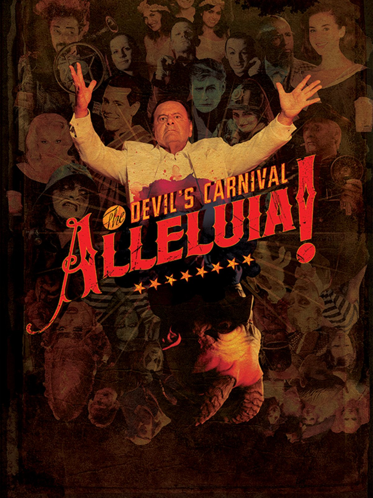 Alleluia! The Devil's Carnival