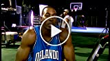 NBA Ballers Chosen One - Trailer