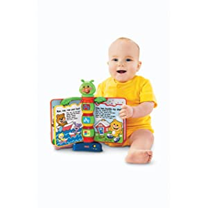 Fisher-Price Laugh & Learn Story Rhymes