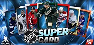 NHL SuperCard by 2K Games
