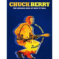 Berry, Chuck - The Original King Of Rock 'N' Roll