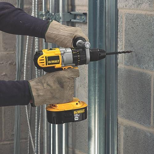 DEWALT Bare-Tool DCD950B 1/2-Inch 18-Volt XRPHammerdrill/Drill/Driver via Amazon