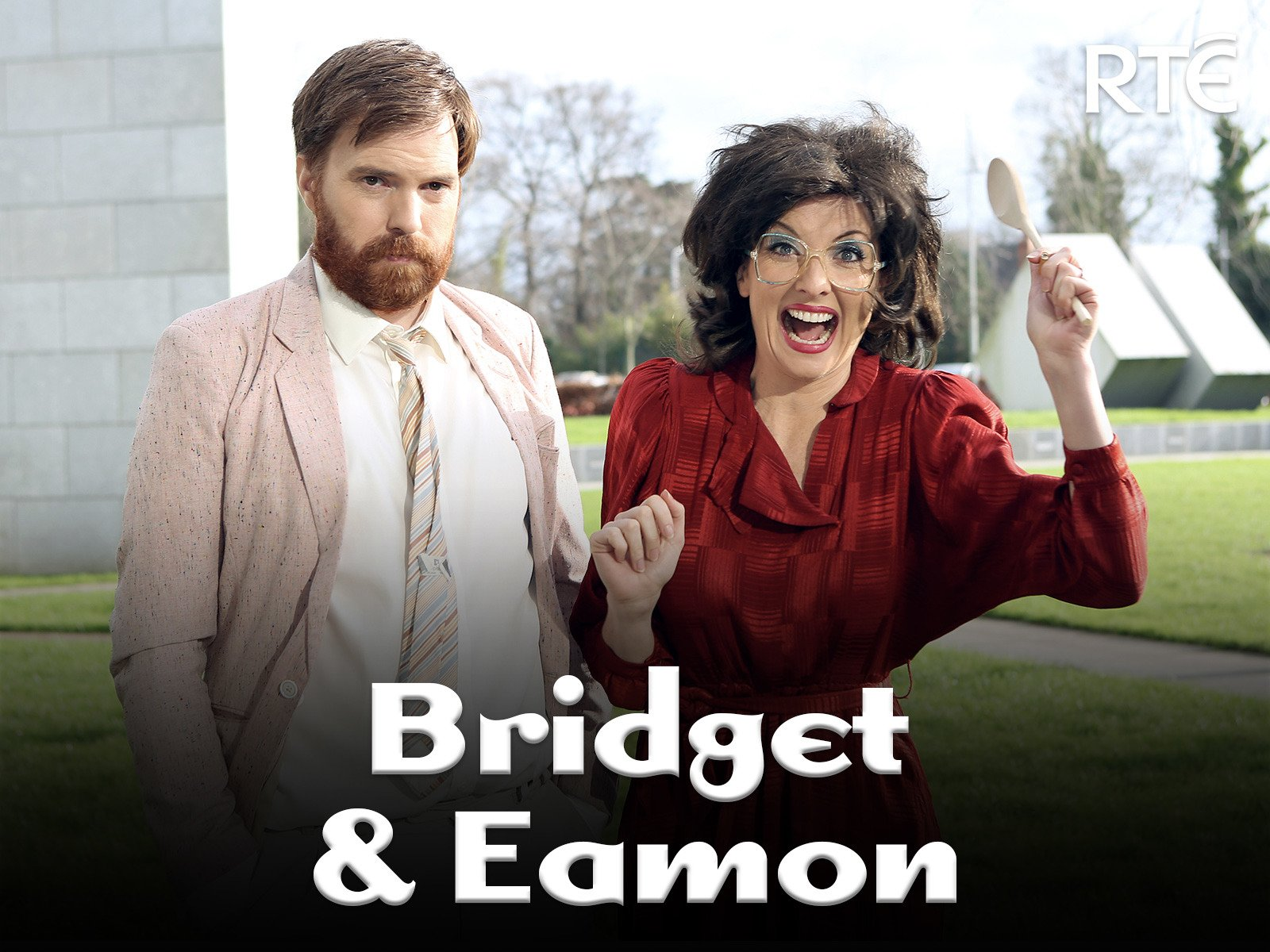 Bridget & Eamon - Season 2