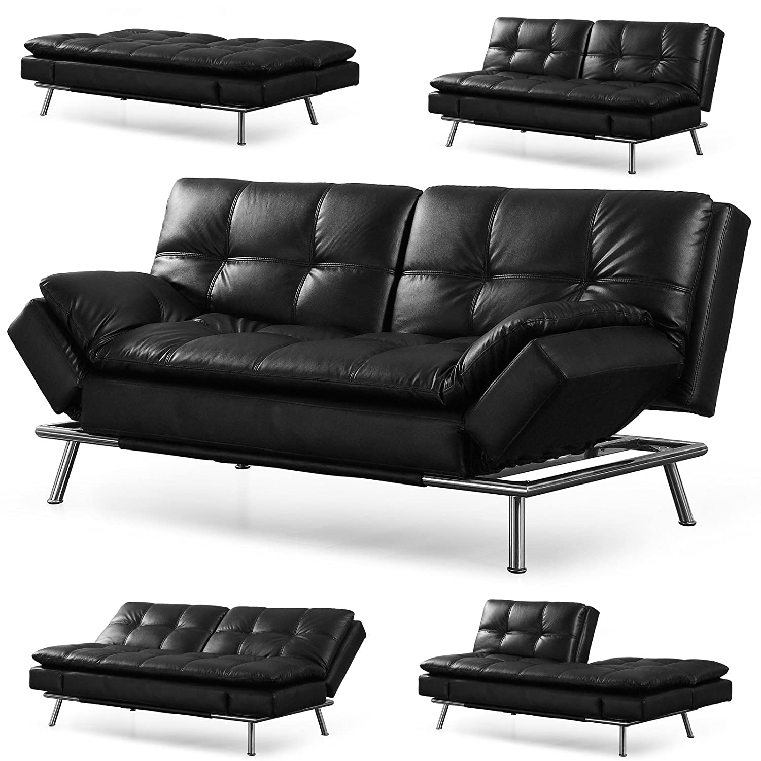 Brooklyn Convertible Sofa