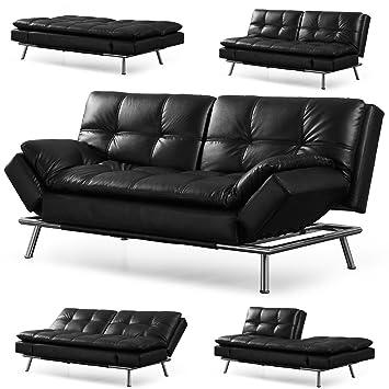 Matrix Sofa Black