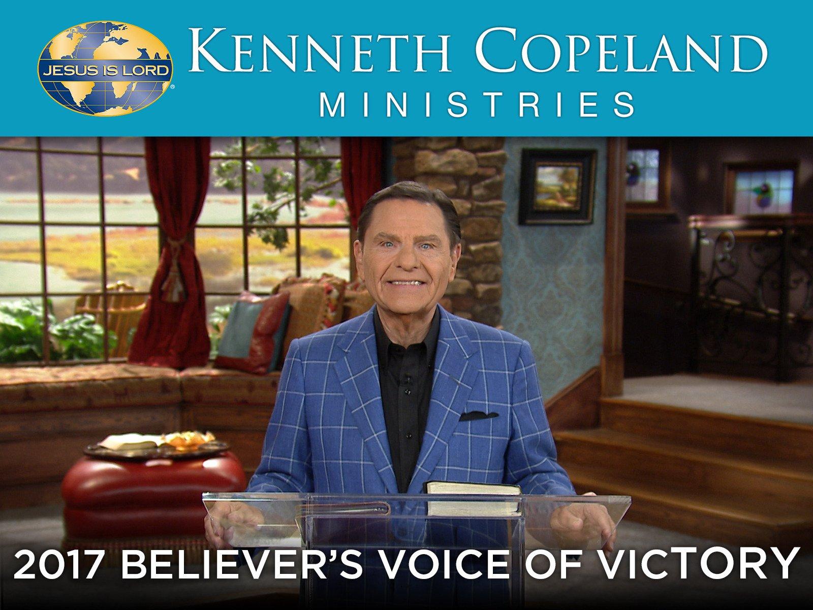 Kenneth Copeland 2017 - Season 19