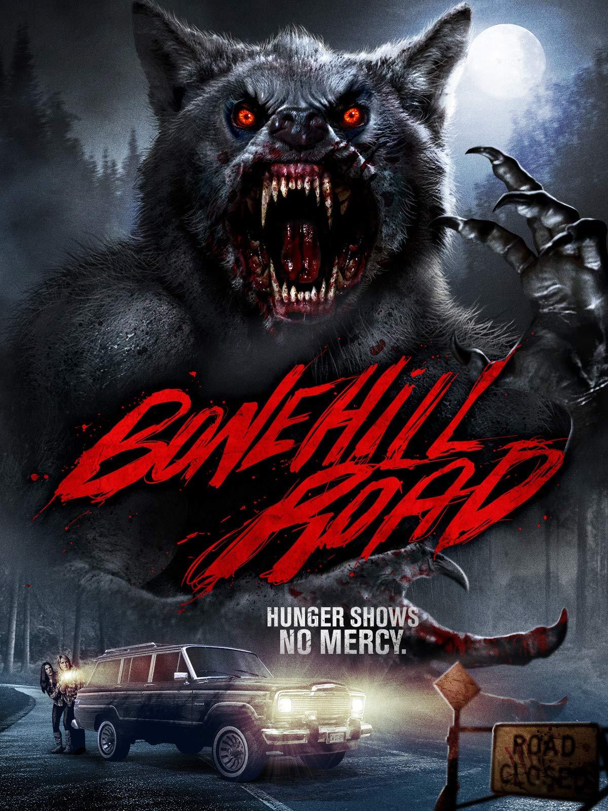 Bonehill Road on Amazon Prime Video UK