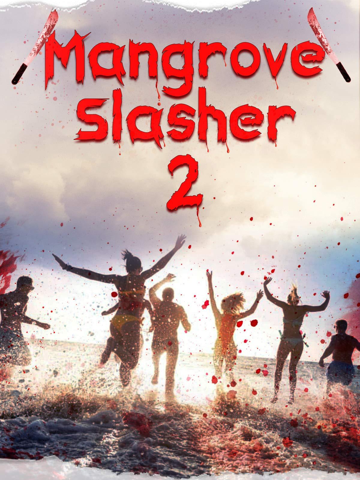 Mangrove Slasher 2 on Amazon Prime Video UK