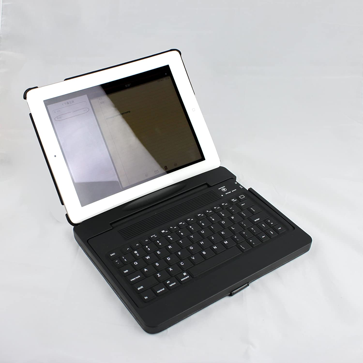 Menotek iPad 2