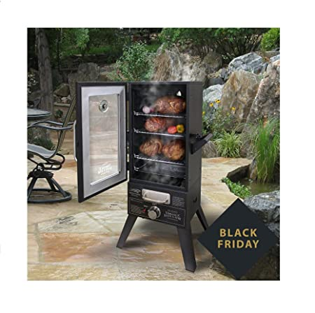 The 40 Best BBQ and Wood Smokers of 2019 - Family Living Today