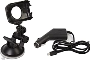 Rollei Bullet Youngstar Vehicle Suction Cup BracketCustomer review and more news