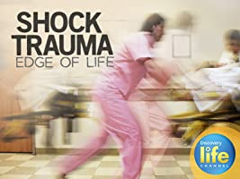 Shock Trauma Edge of Life Season 1