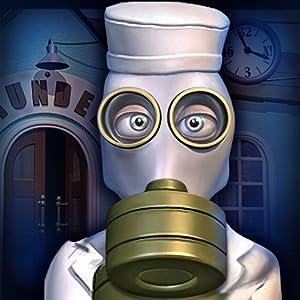 City of Fools: Free Hidden Object Adventure by Absolutist Ltd