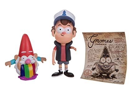 Gravity Falls Mini Figures Gravity Falls 3 Mini