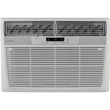 Frigidaire 25,000 BTU Heavy-Duty Slide-Out Chassis Air Conditioner w/ 16,000 BTU Supplemental Heat Capability