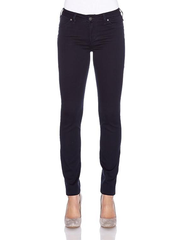 Silver Jeans Co L7106SSB479 Ashlee Super Skinny Denim