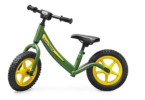 Berg Toys - 24.75.03 - Vélo et Véhicule pour Enfant - Berg Biky - John Deere