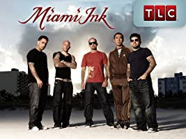 Miami Ink Season 2