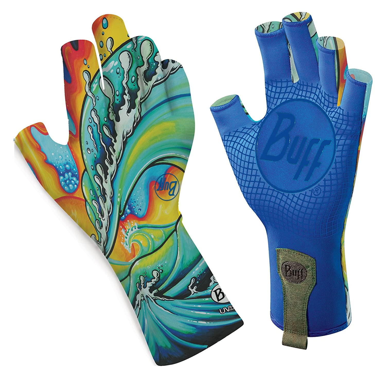 Best fly fishing gifts for men 2015 for Buff fishing gloves