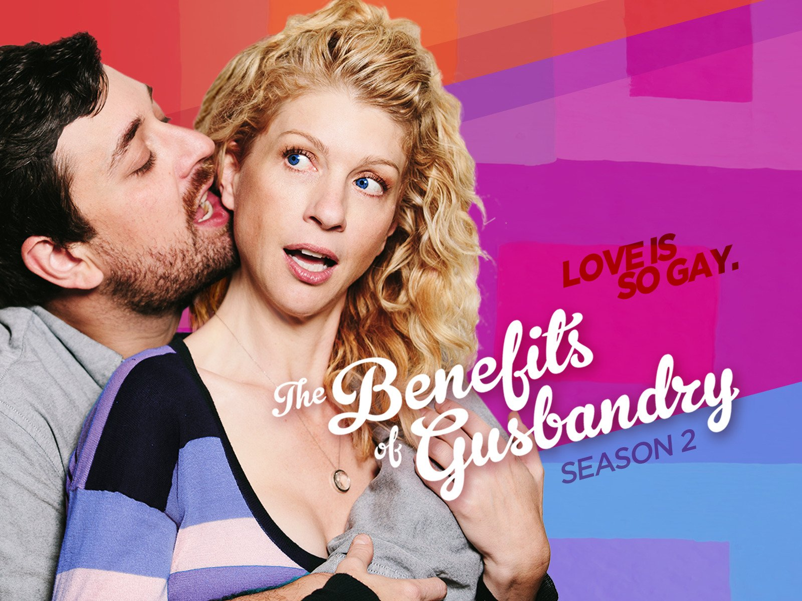 The Benefits of Gusbandry - Season 2