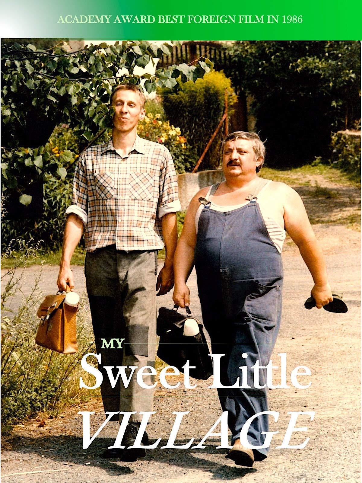 My Sweet Little Village on Amazon Prime Video UK