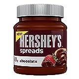 HERSHEY'S Chocolate Spread, 13 Ounce