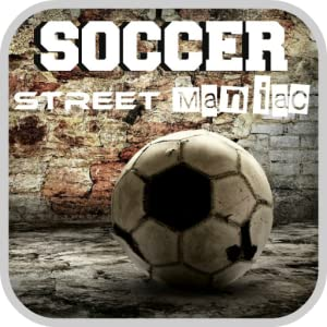 Soccer Street Maniac by Quality Leads Marketing