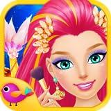 Mermaid Salon (Kindle Tablet Edition)