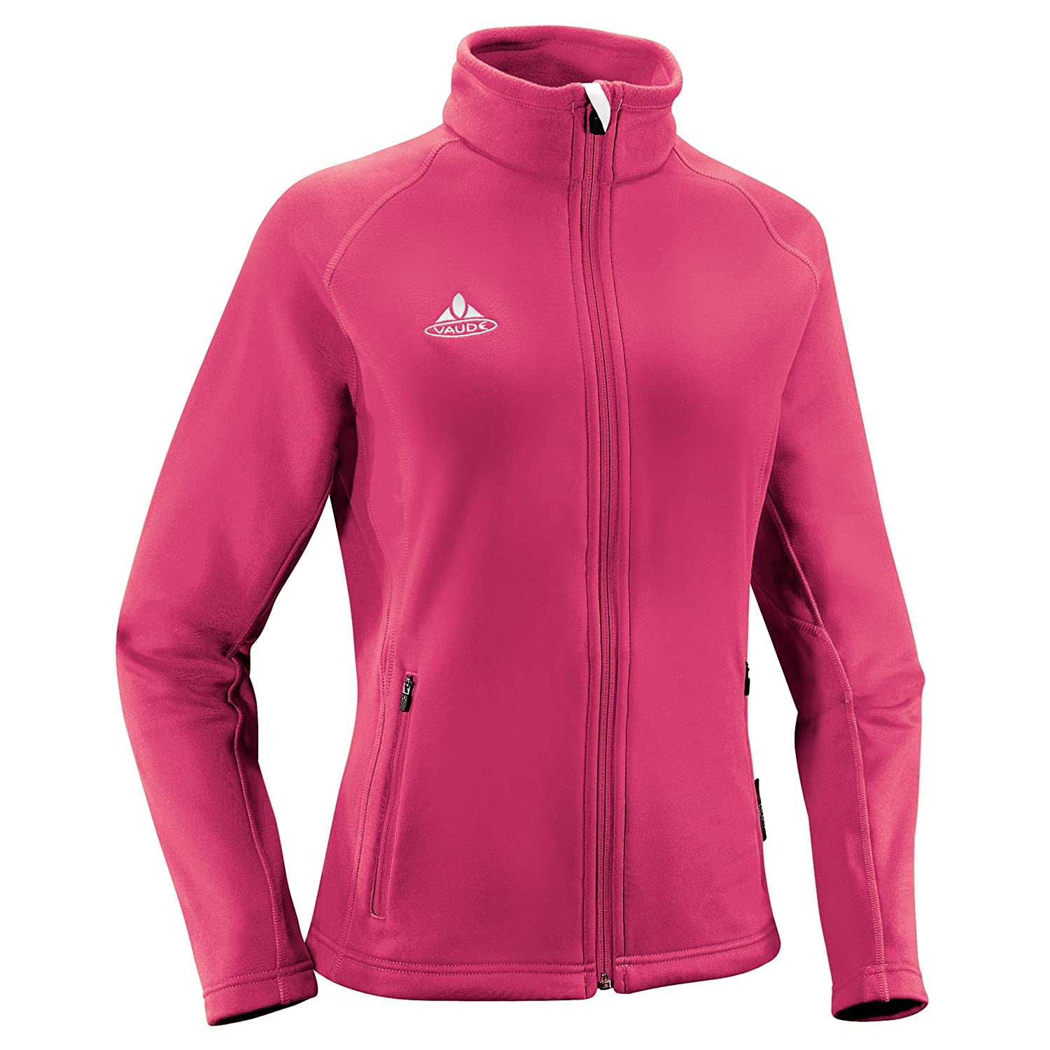 Vaude fleecejacke Women's Shipton Jacket raspberry