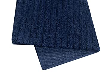 casalanas levante rayures modernes modernes tapis de bain antid rapant 100 100. Black Bedroom Furniture Sets. Home Design Ideas