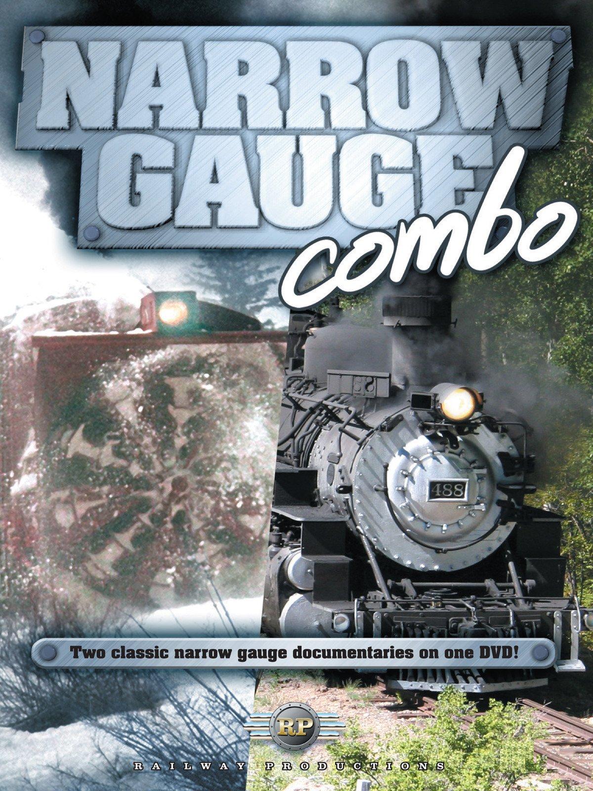 Narrow Gauge Combo