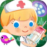 Candy's Hospital (Kindle Tablet Edition)