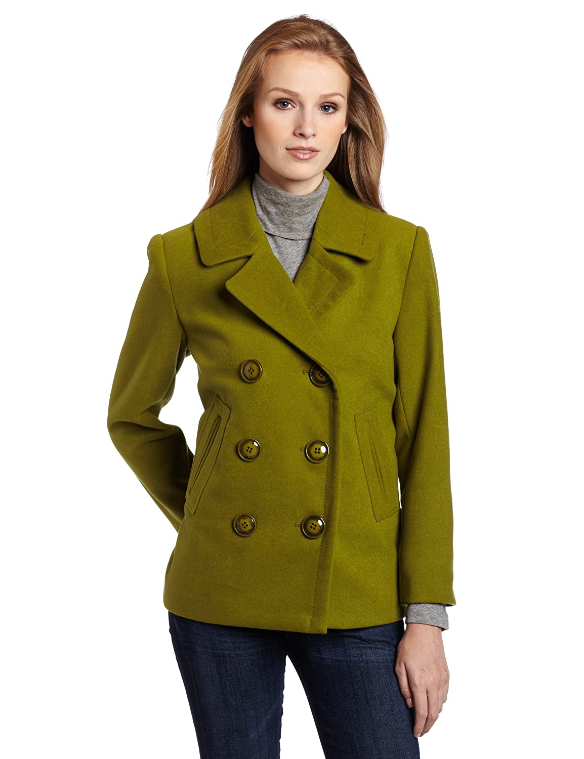 Chaus Women's Plush Jacket