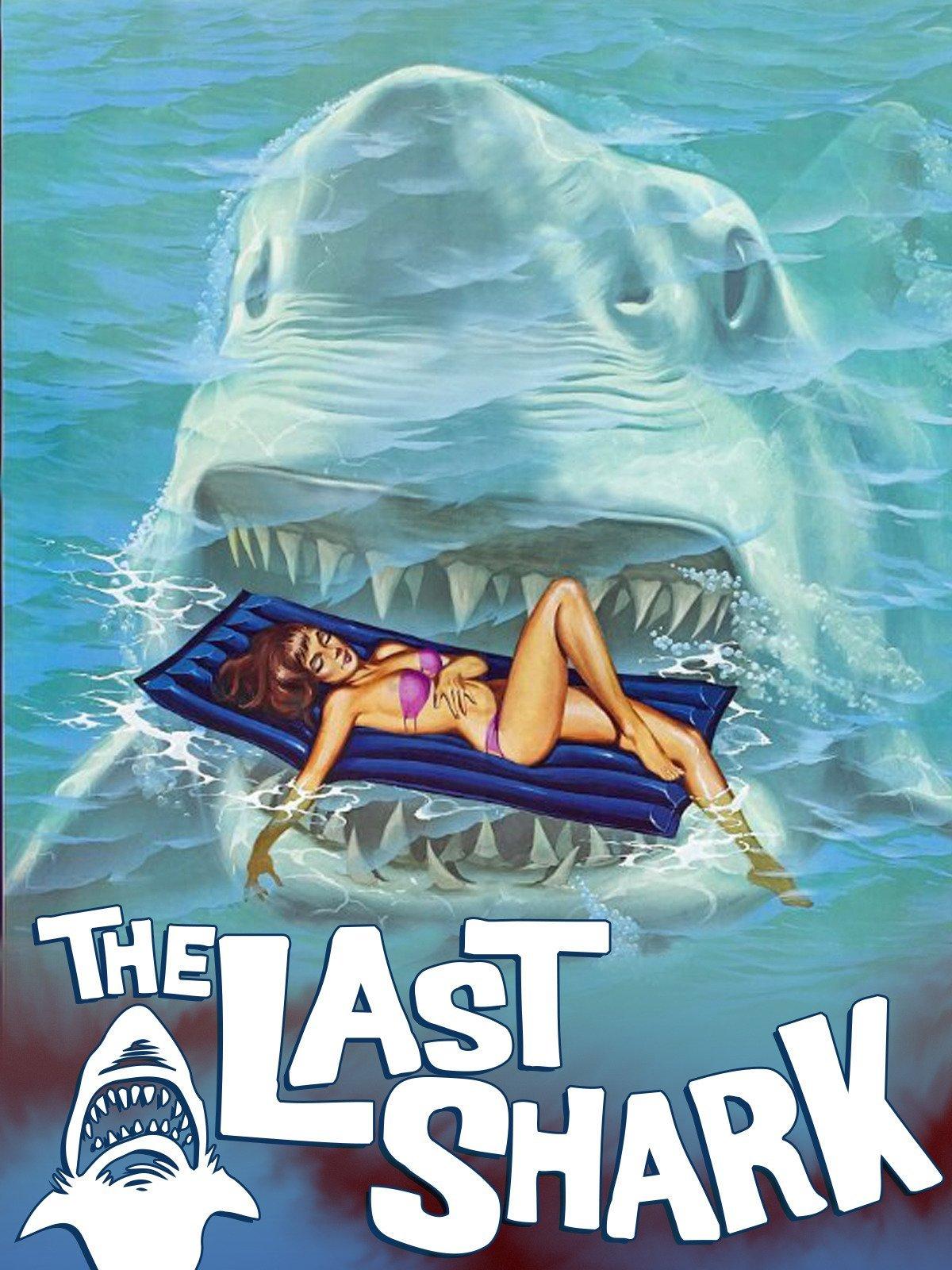 The Last Shark on Amazon Prime Video UK