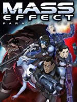 Mass Effect:Paragon Lost