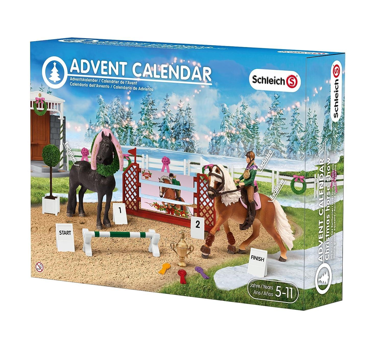 Schleich 97051 – Adventskalender Pferde 2015 günstig