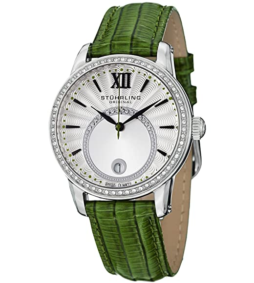 25% or More Off Stuhrling Watches