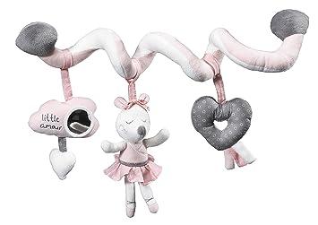 SAUTHON BABY DECO - Spirale lilibelle