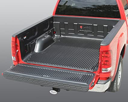 Rugged Liner Drop In Bed Liner (plastic) Image
