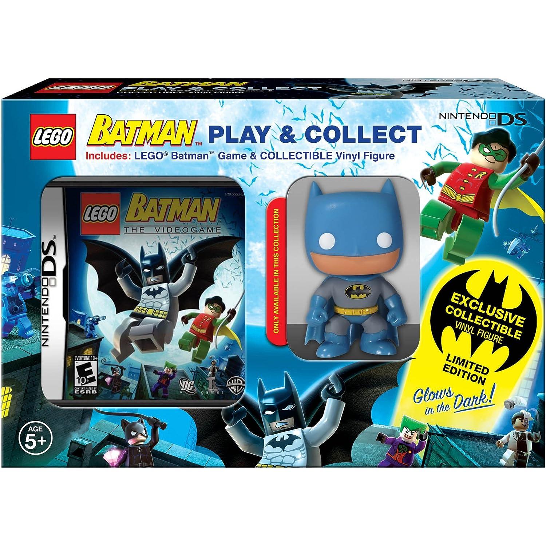 Missing Edition (Already Released) Lego Batman: Play ...