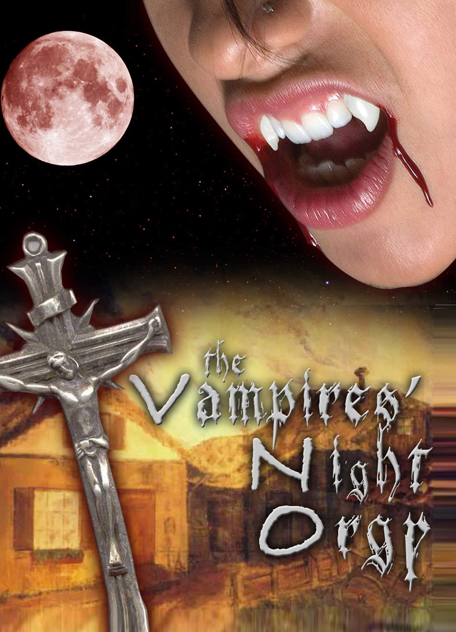 Vampire Night Orgy (1973)