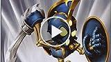 Classic Game Room - SKYLANDERS CHOP CHOP Figure Review