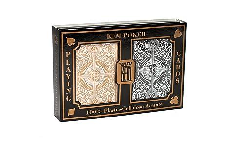 Kem - 1017399 - Jeu de Société - Arrow Black and Gold Wide - Standard Index