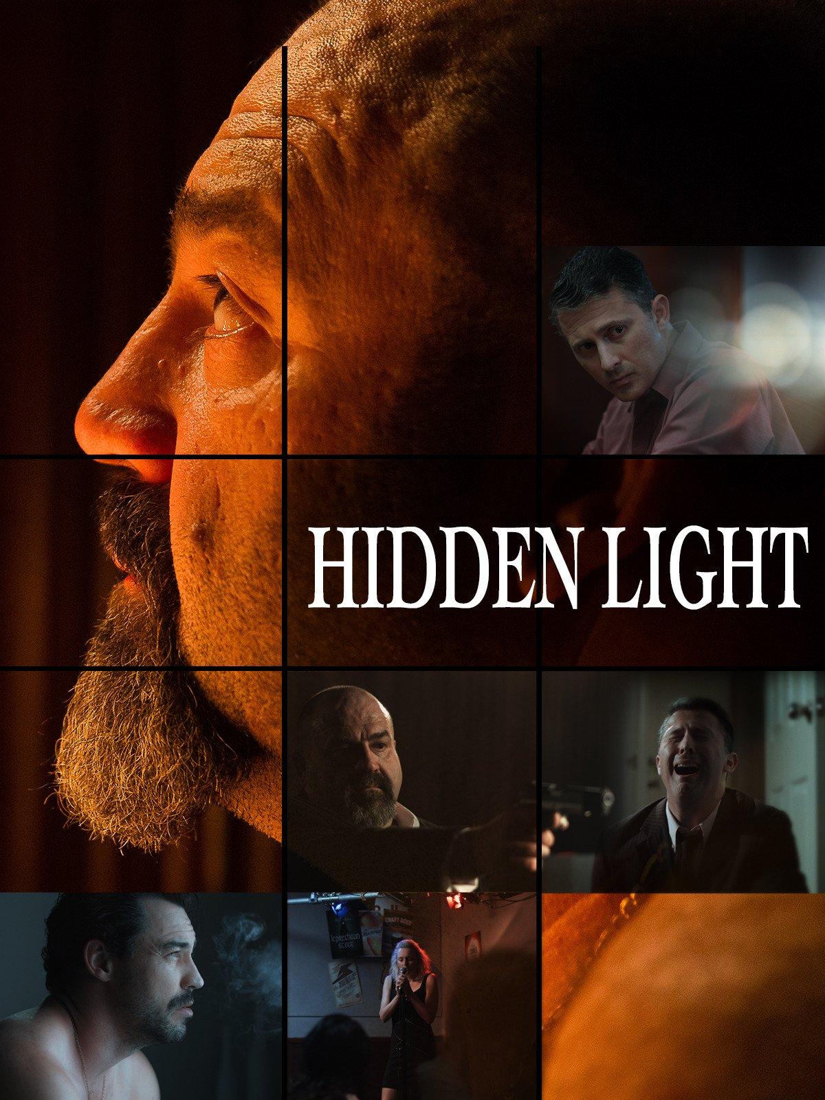 Hidden Light on Amazon Prime Instant Video UK