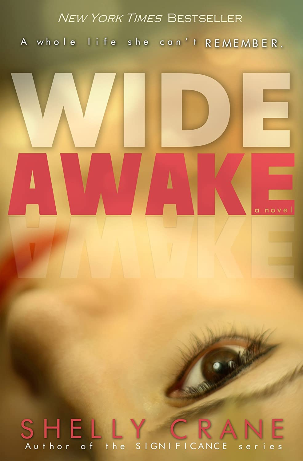 WIDE AWAKE by Shelly Crane