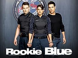 Rookie Blue Season 5