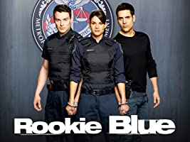 Rookie Blue Season 5