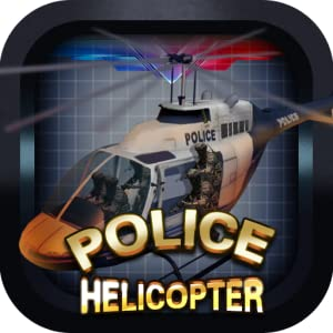 Police Helicopter by Vasco Games